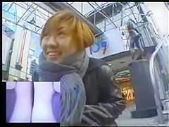 image Espiando en vestidores japon 2