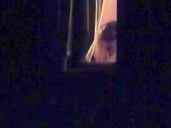 Hidden Window 13