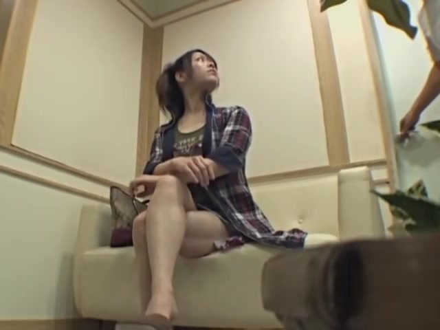 Japanese voyeur videos