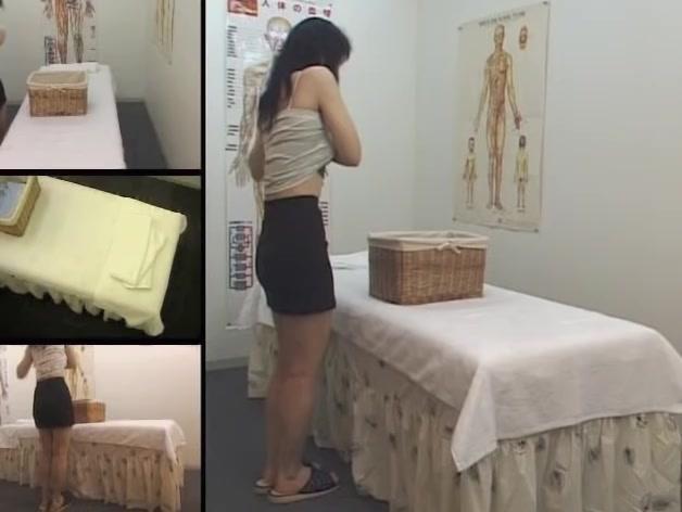 spy massage tube