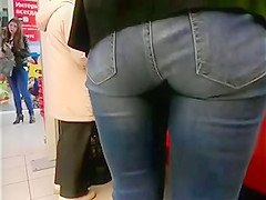 Lady ass opened 40 years