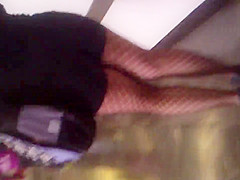 Wooowww medias de red en el metro