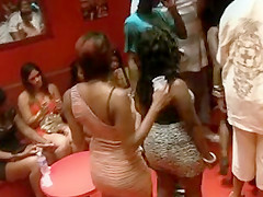 Short Dresses in The Club