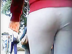 Hot Teen Ass In The Country
