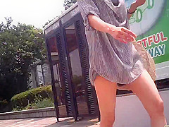 beautiful legs walking
