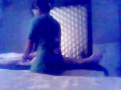 Hidden Massage Masturbation