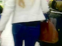 cul confortable- nice ass