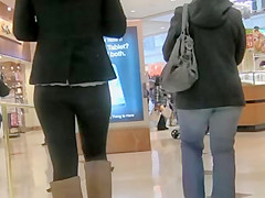 Teen Tights Leggings 1
