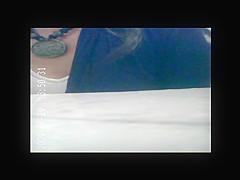 pretty MILF hidden cam