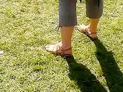 Public Feet 116
