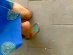 arab cute sandals