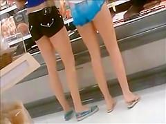 geile hotpants