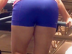 Asian milf ass!!! Vid2