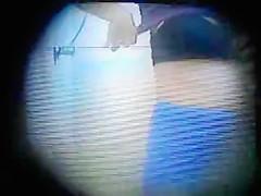 hidden cam girlfriend take a shower