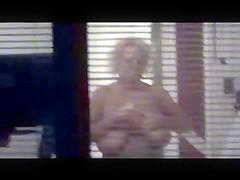 nude neighbor