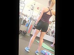 Blonde Workout