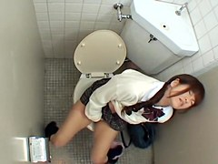 Chie screwing hard her japanese yum-yum in sex voyeur movie