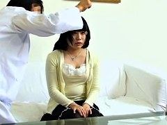 Trance ends up with japanese cunt drilled soft my hard cock