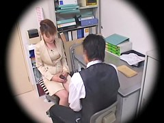 Petite Jap vixen screwed in a hidden cam Asian sex clip