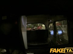 FakeTaxi: Enormous metal groupie can't live without it hard and coarse