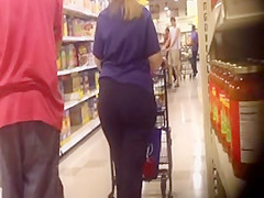 Whooty Pawg BBW Ass Booty