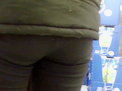 ass with no name