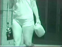 Upskirt moment 02 morenaza de fuego no panty cdmx - 3 10
