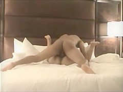 husband fucks girlfiriend in hotel an secretely films
