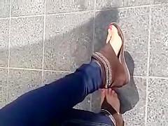 Public Feet 52