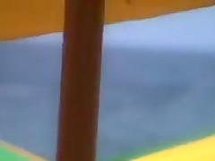 DOMINICAN BOOTY IN A BIKINI