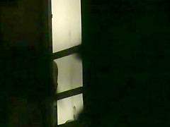 Neighbor Voyeur Undressing 7