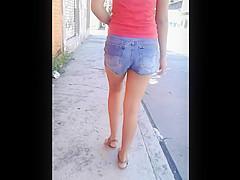 LINDAS Buttocks part 2