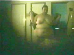 bbw shower