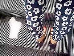Public Feet 1