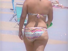sexy big spanish ass in slow motion  73