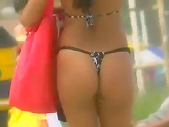 Candid Beach-Brazilian Girls6