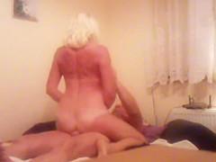 Hot Fucking At Hotel