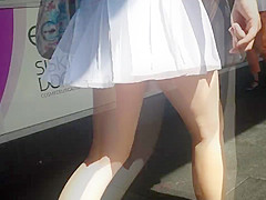 Bare Candid Legs - BCL#049