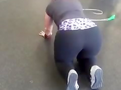 PAWG Workout Part 2