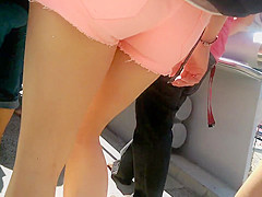 teen in shorts 16