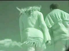 Perfect forms for doggystyle caught in the upskirt video