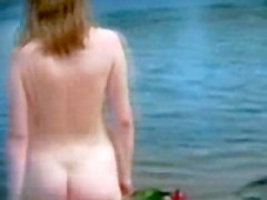 LEGAL AGE TEENAGER NAKED BEACH