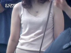 197 Hotties Who Were Tracking Stolen Tossa 2ndseason 3 Breast Bust Line Of Love Kei