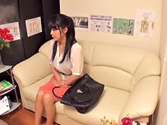 Manipulative Therapy Clinic 2 Female Teacher In Bunkyo Attend