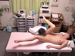 Marunouchi OL Professional Massage Clinic 20