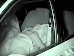 The Infiltration!Take Peep!Hospital Late At Night, Take Video Car Sex Peeping Caught On Tape