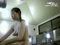 Shower hidden cam erotica with cutest amateur chicks  03105