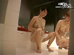 Asian amateurs showing every inch of nice firm titties dvd 03179