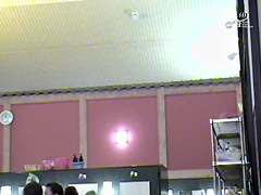 Hidden shower cam movie of most beautiful Japanese dolls dvd 03268