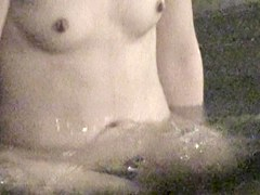 Small titted amateur with the hot cherry looking nips nri043 00